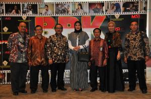 Pemutaran Tiga Fillm Pendek BPK - Ciputra XXI Surabaya