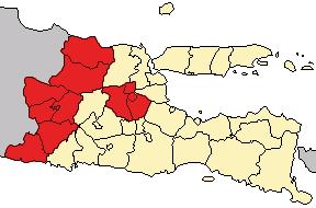 Wilayah Pemeriksaan SAP Jatim II