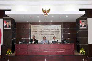 Platform Kolaborasi - BPK Jatim 2015