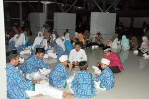 bukber BPK Jatim 2015
