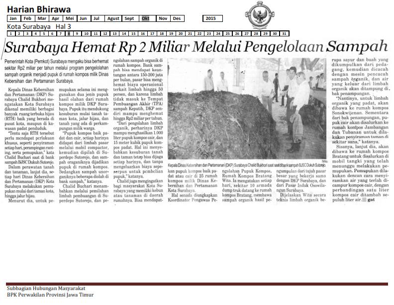 08-10-2015 Kota Surabaya Harian Bhirawa Hal 3_001