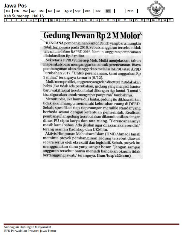 10-12-2015 Kab Sumenep Jawa Pos Hal 15_001