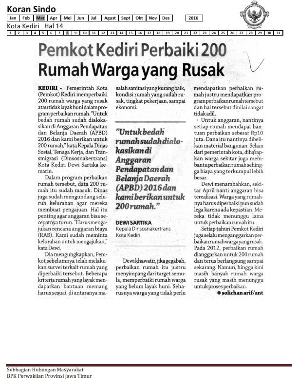 08-03-2016 Kota Kediri Koran Sindo Hal 14_001