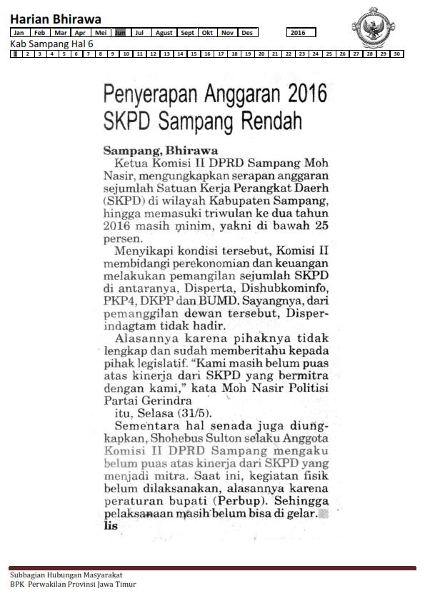 01-06-2016 Kab Sampang Harian Bhirawa Hal 6_001